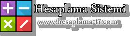 Online Hesaplama Sistemi